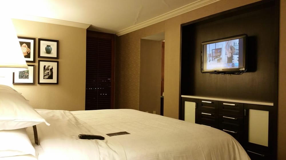 Bedroom To Executive Suite Yelp