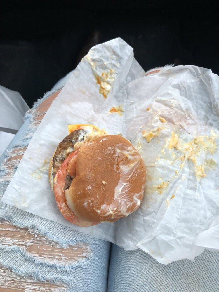Chip's Hamburgers: 1203 E 3rd St, Merrill, WI