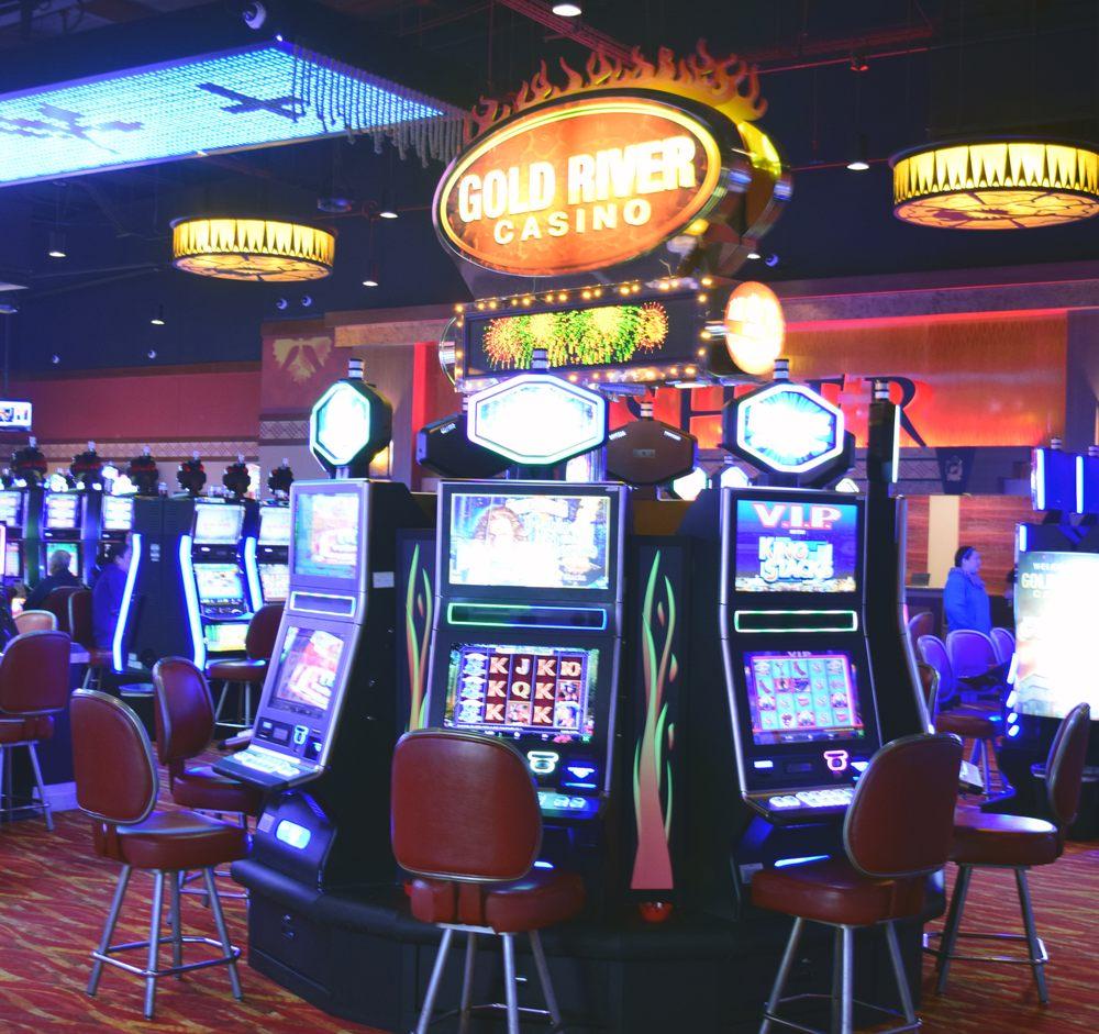 Gold river casino jokes about gambling