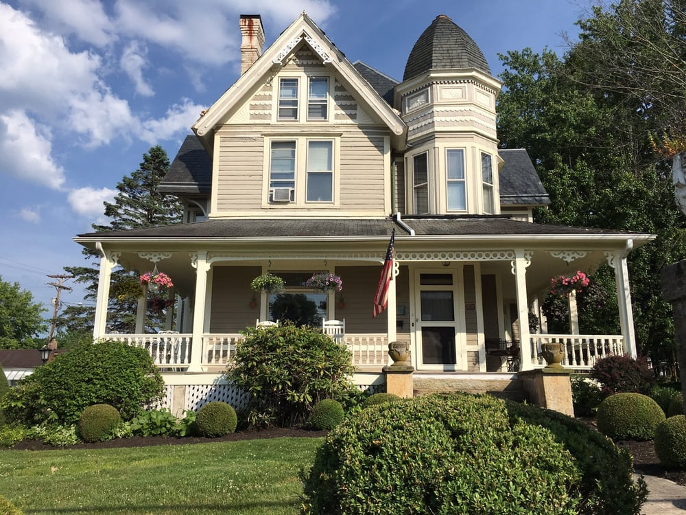 Bed And Breakfast Summersville Wv