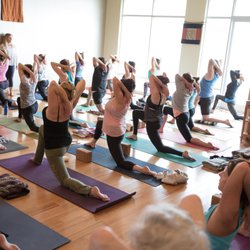 Studio Bamboo Institute Of Yoga 31 Photos 20 Reviews Yoga