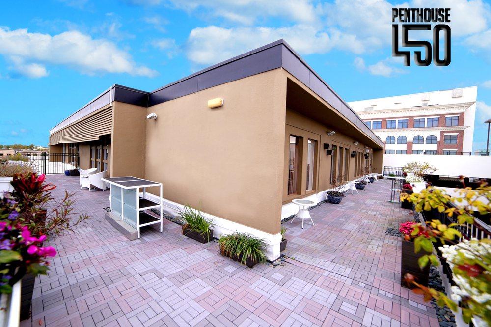 Penthouse 450 Event Venue