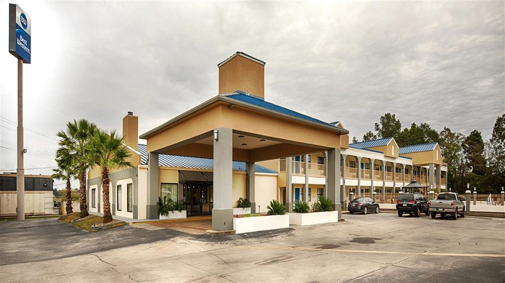 Best Western West Monroe Inn: 405 Thomas Rd, West Monroe, LA