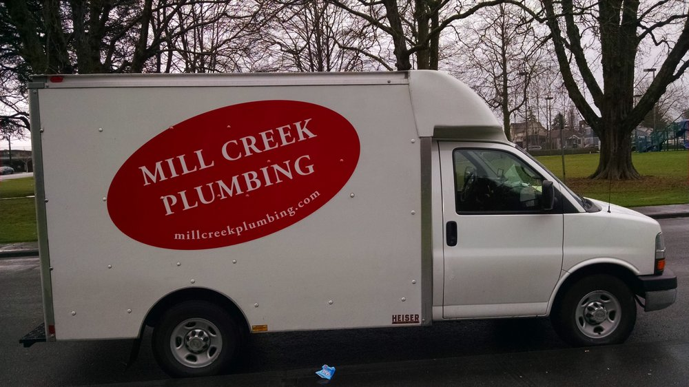 Mill Creek Plumbing: 914 164th St SE, Mill Creek, WA