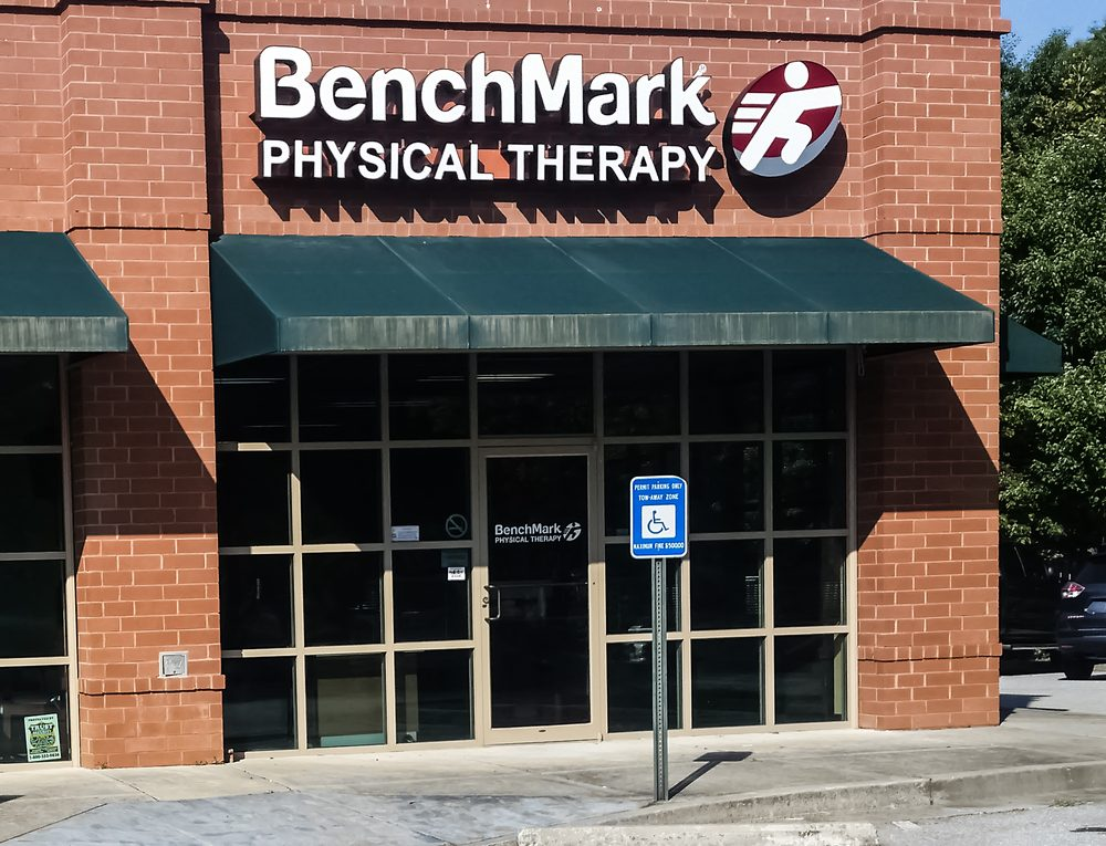 BenchMark Physical Therapy - Grayson