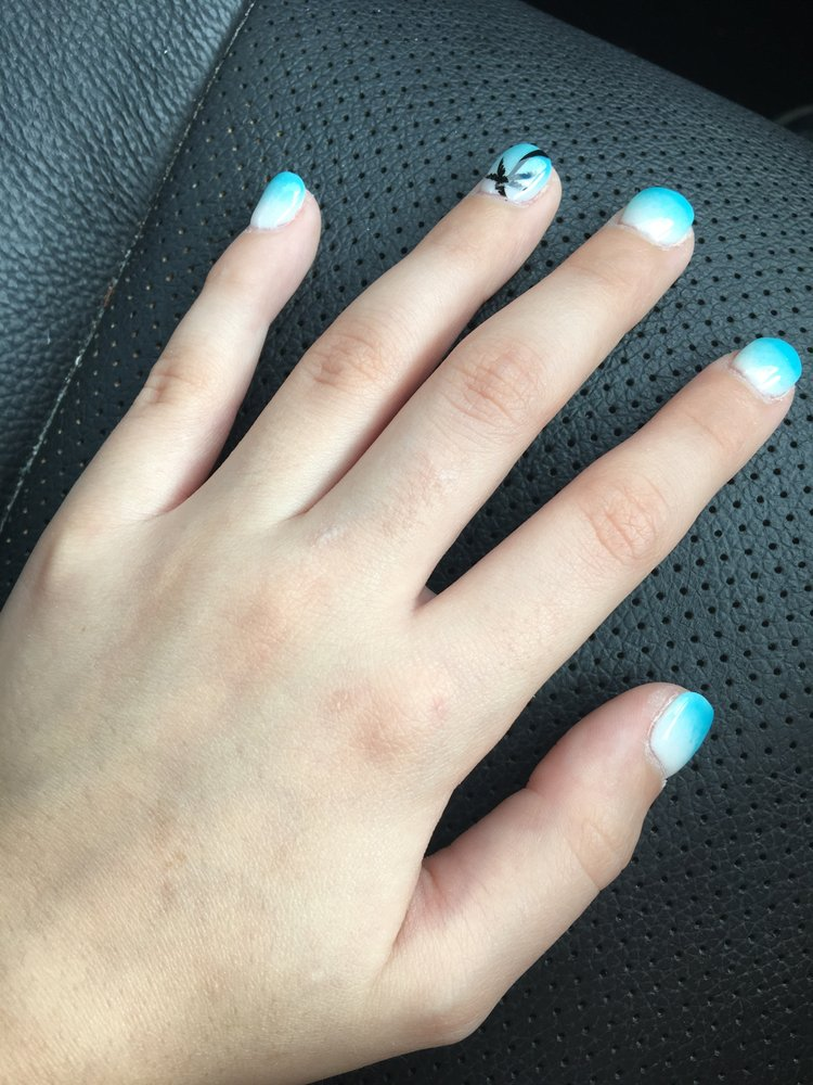 Fancy Nails: 70 Pennington Dr, Bluffton, SC