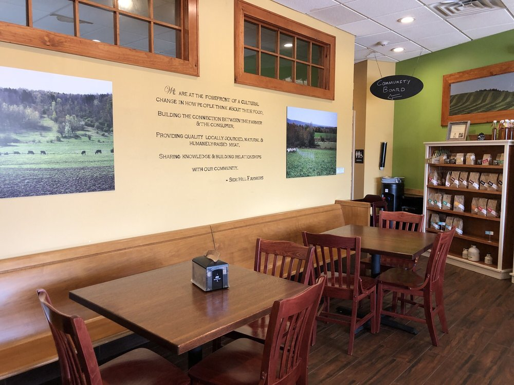 Side Hill Farmers: 315 Fayette St, Manlius, NY