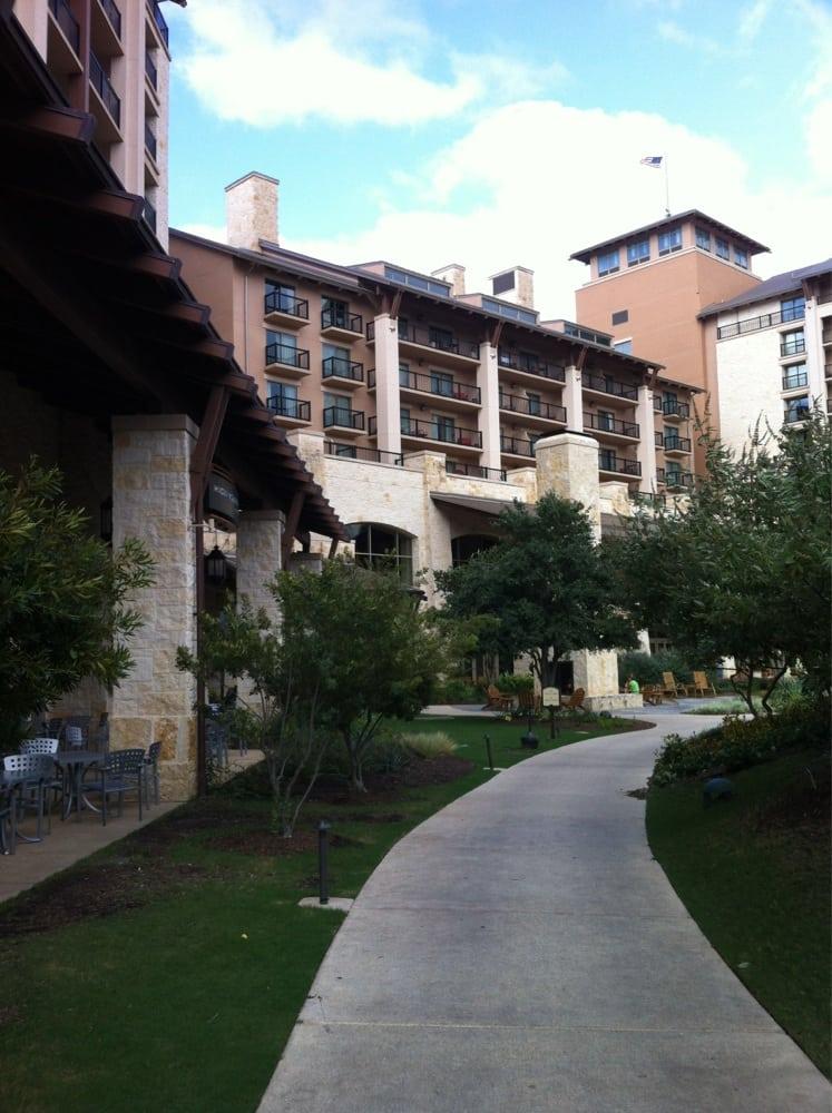 Tpc Jw Marriot In San Antonio Tx Yelp