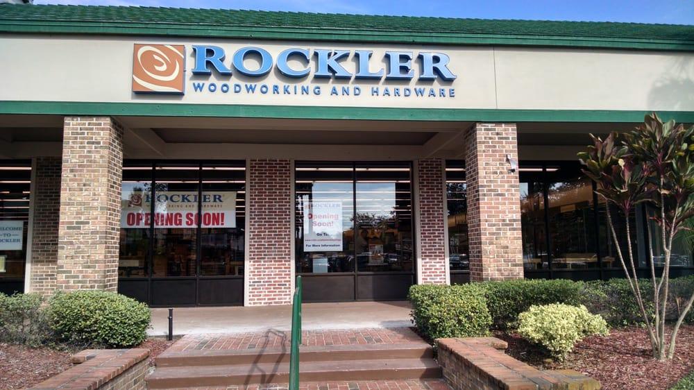 Rockler Woodworking & Hardware: 515 E Altamonte Drive, Altamonte Springs, FL