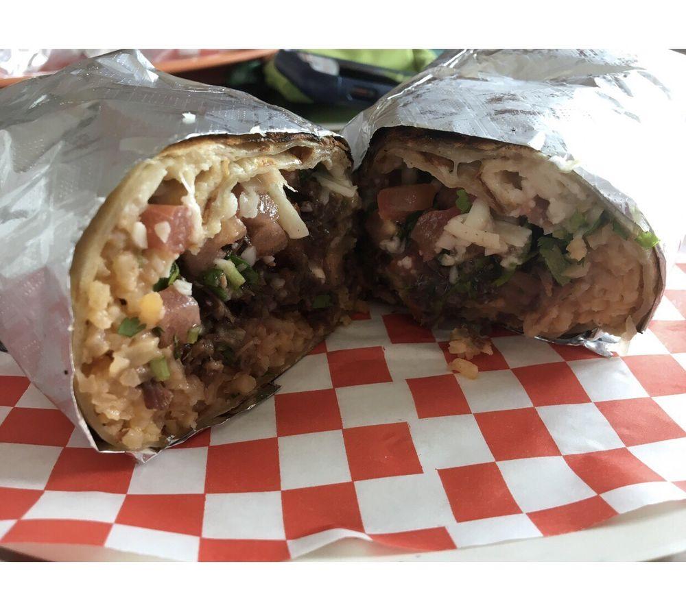 Tacos El Primo: 3595 Concord Rd, Beaumont, TX