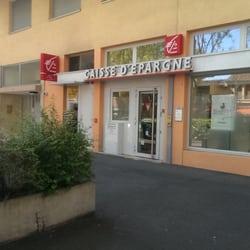 Caisse D Epargne Rhone Alpes Credit Banques 83 Avenue Point Du