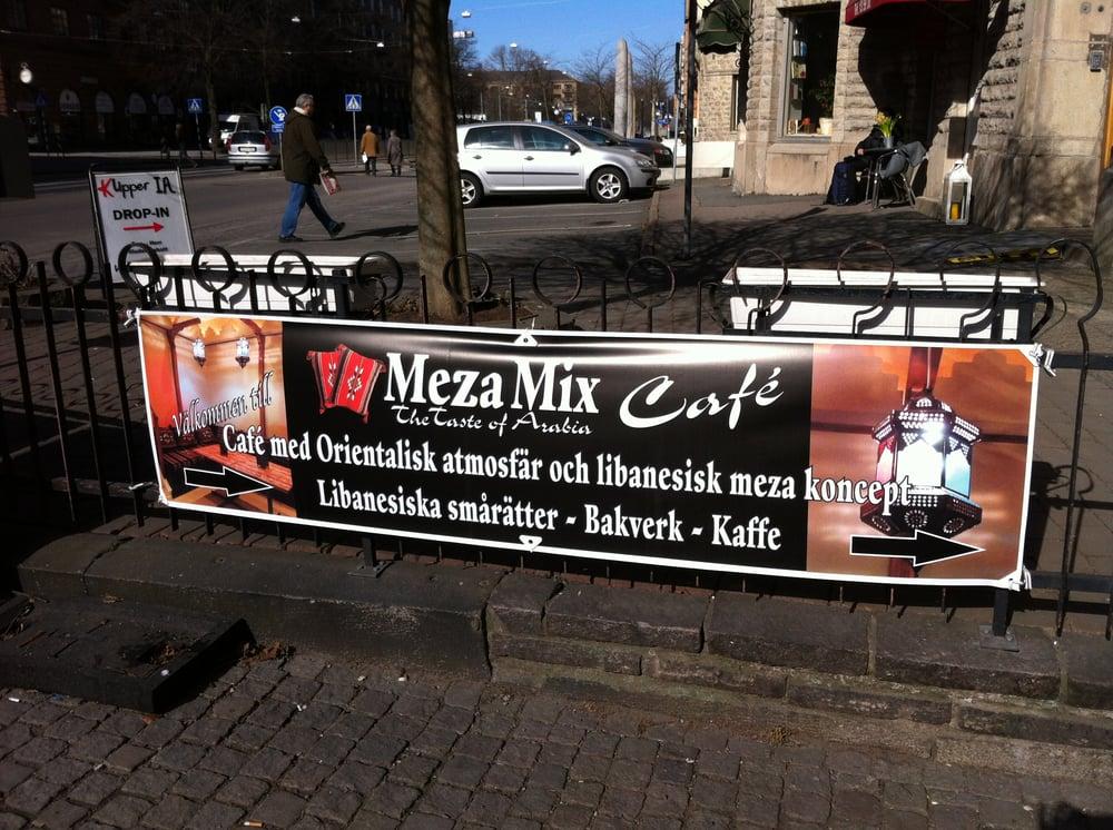 Meza Mix