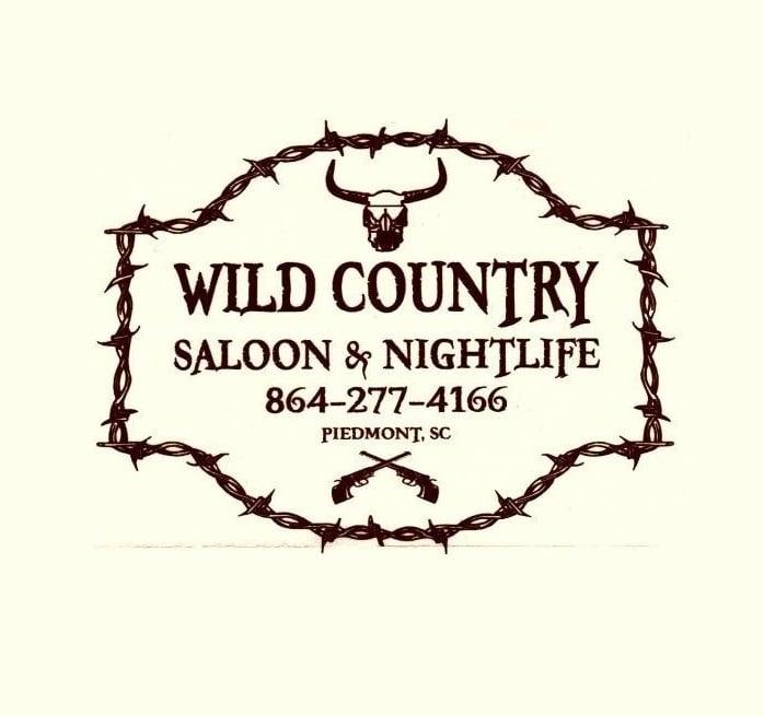 Wild Country Saloon & Nightlife: 1638 Piedmont Hwy, Piedmont, SC