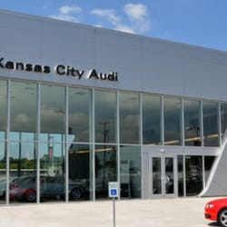 kansas city audi - 47 reviews - car dealers - 10330 madison ave