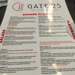Photo of Gate 25 Bar and Restaurant - Lincoln NE United States. Good & Gate 25 Bar and Restaurant - 25 Photos - Bars - 300 Canopy St ...