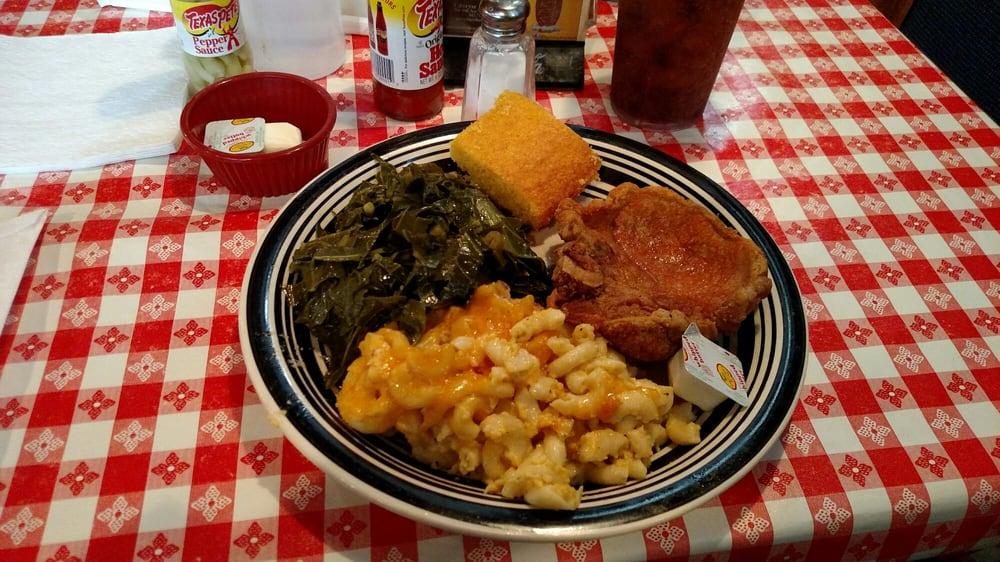 Best Placefor Lunch Myrtle Beach Sc