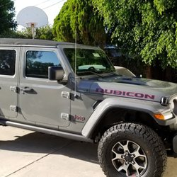 Photo Of Moore Chrysler Jeep   Peoria, AZ, United States. Thanks Moore Jeep