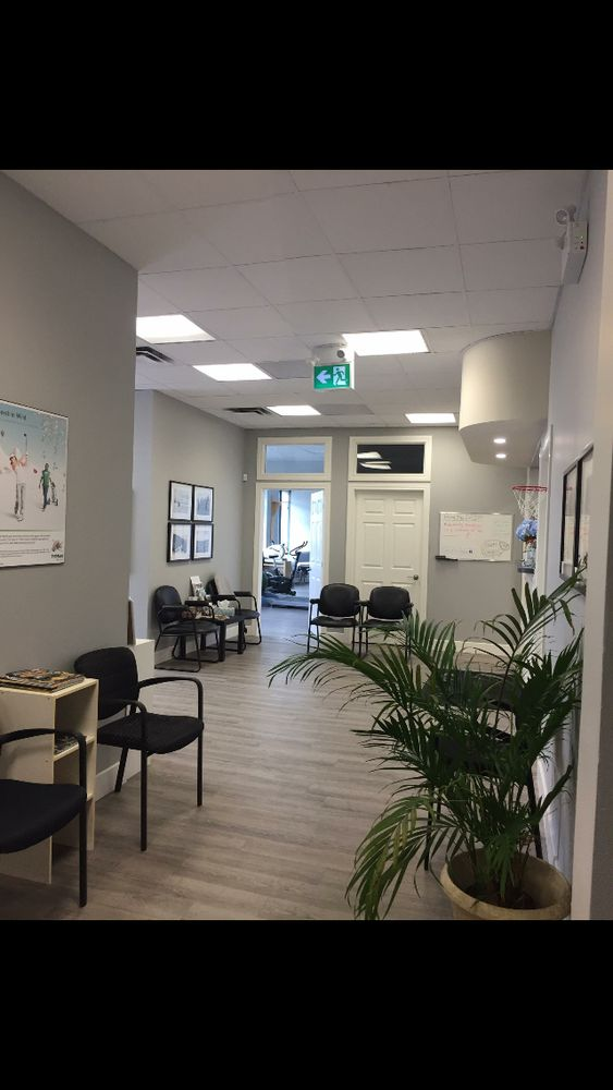 NEWCASTLE PHYSIOTHERAPY A   300 King Ave E, Newcastle, ON L1B 1J8   +1 905-987-7778