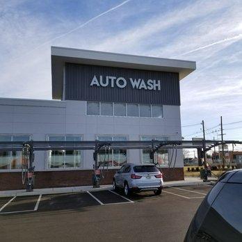 Cinnaminson car wash - Go go natural