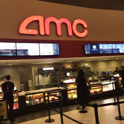 Photo Of Amc Framingham 16 With Dine In Theatres Ma United
