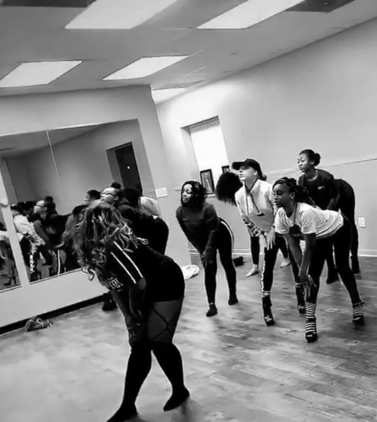 Keynote Dance Studios: 509 Evans St, Greenville, NC