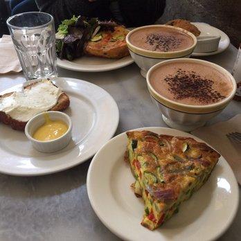 Elmwood Cafe Berkeley Yelp