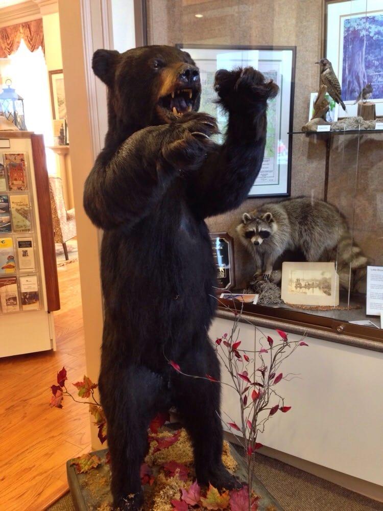 Suffolk Visitor Center