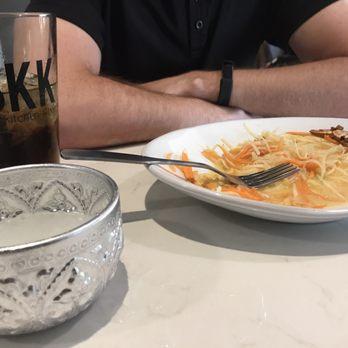 Best Thai Food Corpus Christi