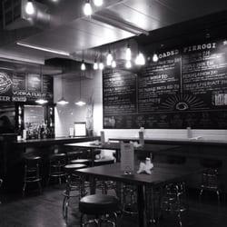 New Pierogi Restaurant Toronto