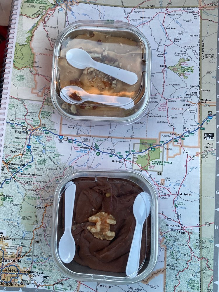 Esther's Diner: 4526 Main St, Joseph City, AZ