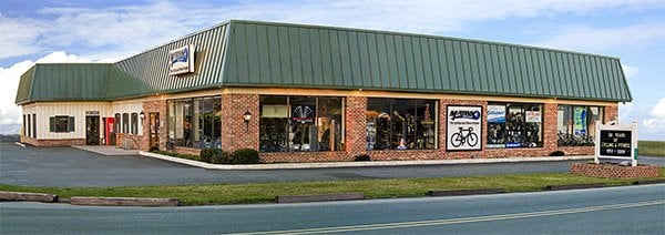 Martin's Bike Shop