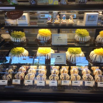 Nothing Bundt Cakes Kennesaw Ga