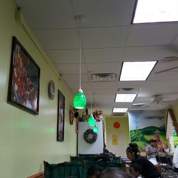 Anita Mexican Restaurant Greensboro