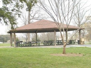 Miller Park And Pool: 2100 Park Ave, Lynchburg, VA