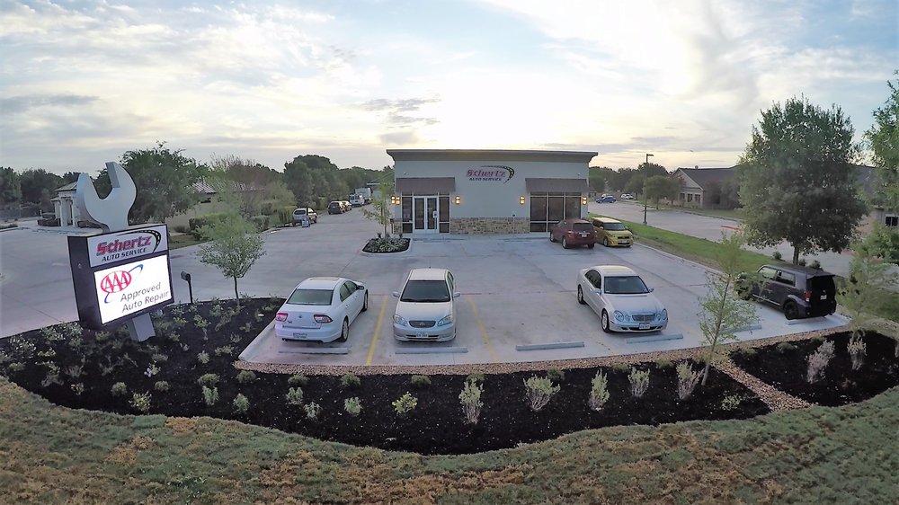 Schertz Auto Service: 1000 FM 3009, Schertz, TX
