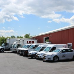 Photo Of Lcs Janitorial Service Supply Rome Ny United States