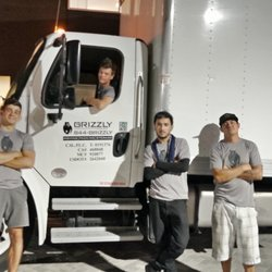 Photo Of Grizzly Movers   San Diego, CA, United States. Dream Team:
