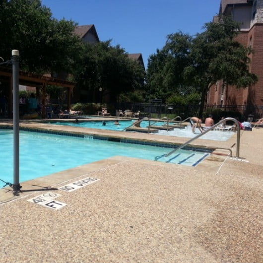 River Ranch Apartments: Red River Ranch Apartments