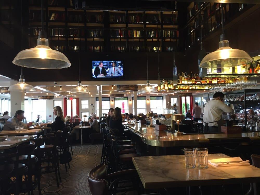 Beau Restaurant In Bloomfield Hills Mi