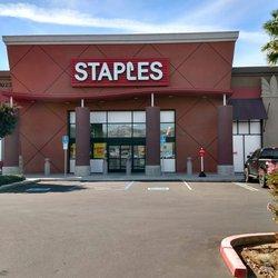 Staples - 18 Photos & 35 Reviews - Shipping Centers - 1023