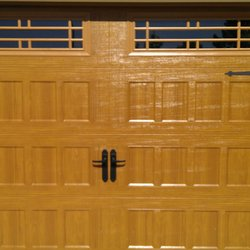 Photo Of Mile High Garage Door Specialists Denver Co United States