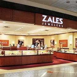 13++ The nearest zales jewelry store info