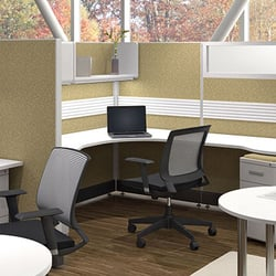 Photo Of Affinity Office Furniture Columbia Mo United States New And Pre