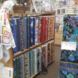 The Quilt Barn - Fabric Stores - 2102 E Main, Puyallup, WA - Phone ... : puyallup quilt show - Adamdwight.com