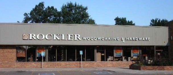 Photo Of Rockler Woodworking Hardware Denver