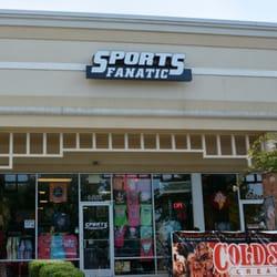Photo of Sports Fanatic - Mooresville NC United States & Sports Fanatic - Sports Wear - 688 Bluefield Rd Mooresville NC ...
