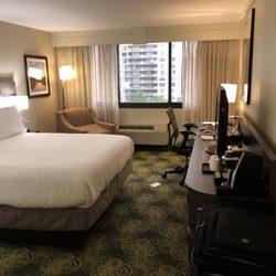 Hilton garden inn reagan national airport 26 photos 20 reviews hotels 2020 jefferson for Hilton garden inn reagan national airport