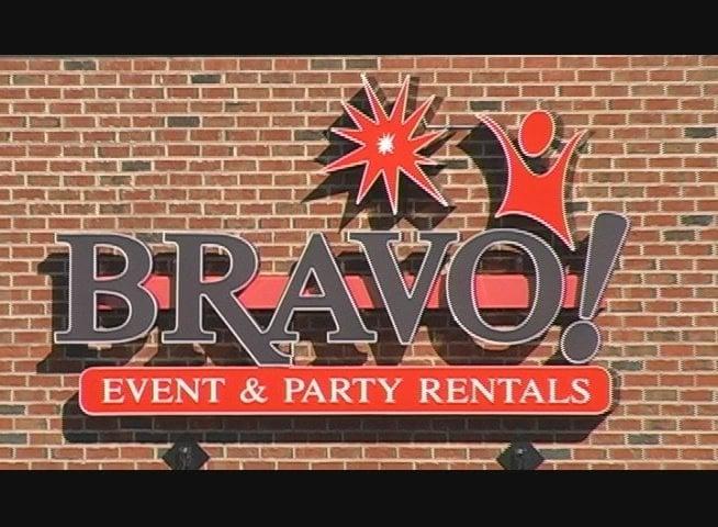 BRAVO! Event & Party Rentals: 315-A N Beltline Dr, Florence, SC