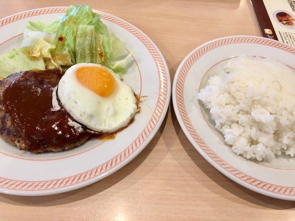 ジョイフル(レストラン)青島店