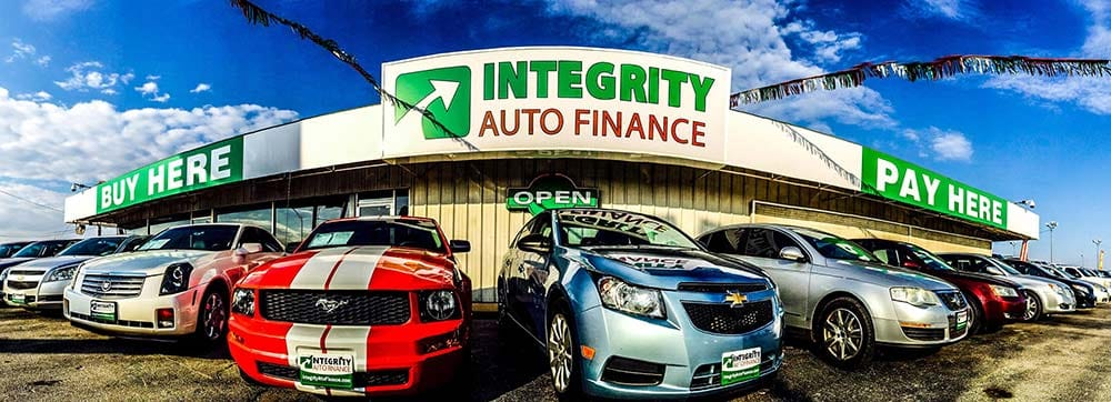 Buy Here Pay Here Okc >> Integrity Auto Finance Get Quote Car Dealers 3333 S I 35